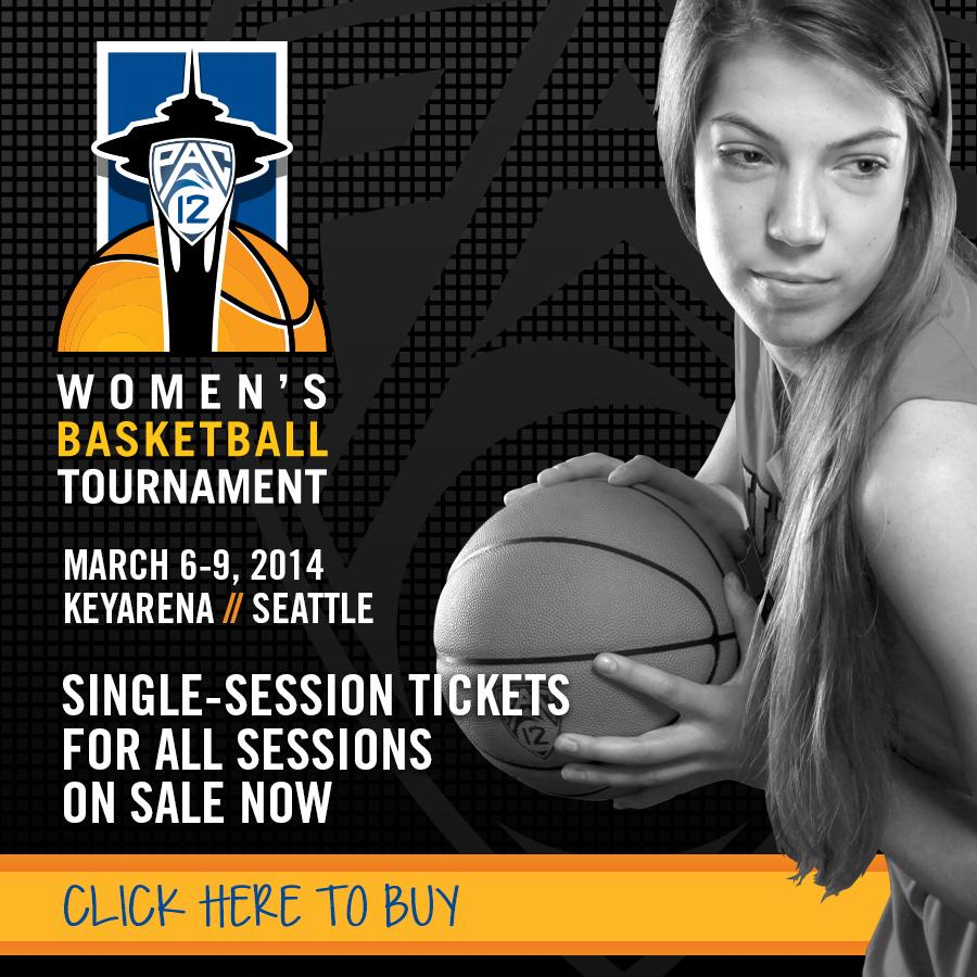 Pac 12 Basketball Tourney | Basketball Scores